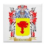 Capron Tile Coaster