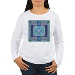 Celtic Atlantis Women's Long Sleeve T-Shirt