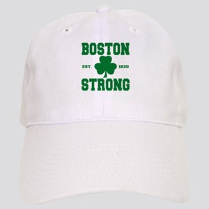Boston Strong Cap