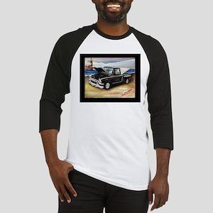 Classic Truck Baseball Jersey