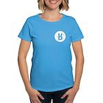 Moral Courage Front/Back T-Shirt