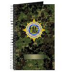 HFLINK Insignia Digi Camo Field Notebook