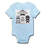 Stache Power Body Suit
