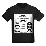 Stache Power T-Shirt