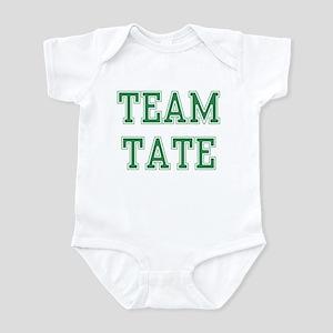 TEAM TATE  Infant Bodysuit