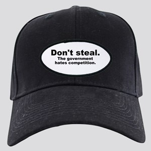 Don't Steal Black Cap