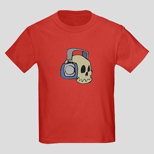 Crash's Shirt T-Shirt