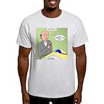 Bald Advantage No. 2 Light T-Shirt