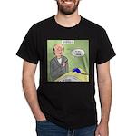 Bald Advantage No. 2 Dark T-Shirt