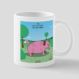 Oh Bologna! Mug