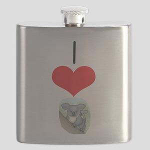 heart-koalas Flask
