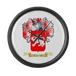 Caprino Large Wall Clock