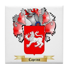 Caprino Tile Coaster