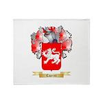 Caprini Throw Blanket