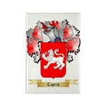 Caprin Rectangle Magnet (100 pack)