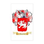 Caprin Sticker (Rectangle)