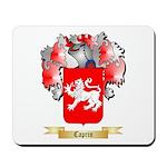 Caprin Mousepad