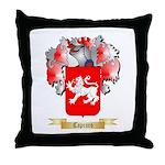 Capraro Throw Pillow