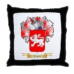 Capra Throw Pillow