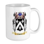 Cappuza Large Mug