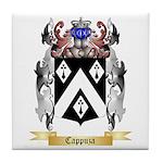 Cappuza Tile Coaster
