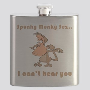 i-cant-hear-you Flask