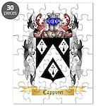 Cappucci Puzzle