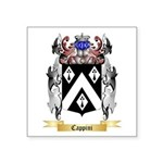 Cappini Square Sticker 3