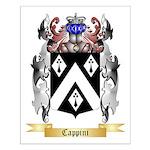 Cappini Small Poster