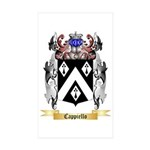 Cappiello Sticker (Rectangle 10 pk)