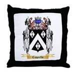 Cappiello Throw Pillow