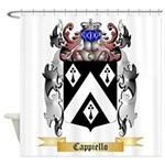 Cappiello Shower Curtain