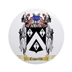 Cappiello Ornament (Round)