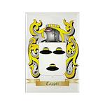 Capper Rectangle Magnet (10 pack)
