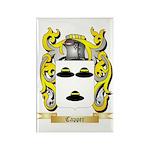 Capper Rectangle Magnet (100 pack)