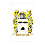 Capper Sticker (Rectangle)