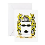 Capper Greeting Cards (Pk of 10)