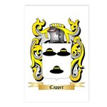 Capper Postcards (Package of 8)