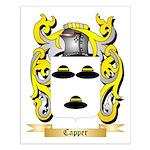 Capper Small Poster