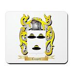 Capper Mousepad