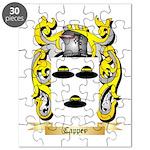 Capper Puzzle
