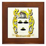 Capper Framed Tile