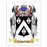 Cappellutti Small Poster