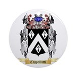 Cappellutti Ornament (Round)
