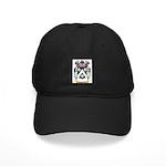 Cappelluti Black Cap