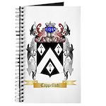 Cappelluti Journal