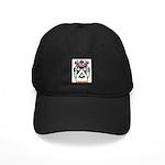 Cappellozzi Black Cap