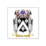 Cappellozzi Square Sticker 3