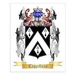Cappellozzi Small Poster