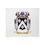 Cappellozzi Throw Blanket